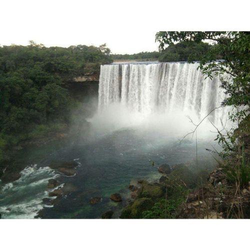 Salto Belo - Rio Sacre , Brasnorte -MT Foto: Daniel Lemos _________________________________ SaltoBelo RioSacre Brasnorte Matogrosso CentroOeste Bresil  Brasil Brazil Brazilien World America Southamerica LatinAmerica Instasize MatoGrosso_Brasil BR MT Nature Magnifique Preserve VejaMatoGrosso Instagram VisitBrasil MtcomVc AmazôniaMatoGrossense
