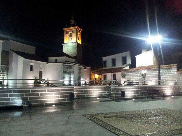Plaza De España #nofilter #stone #plaza