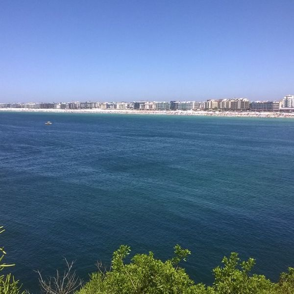 Cabofrio  Praiadoforte Nofilter Rio pensa em um lugar bonito :)