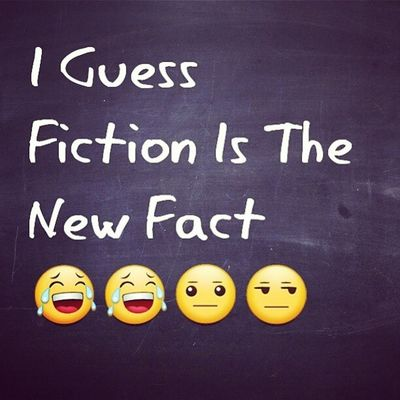 Fact But So False