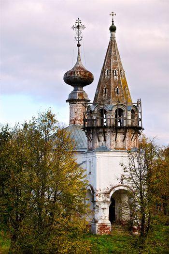 Suzdal, Russia. Russia Suzdal Golden Ring Of Russia Old Church Russian Church Russian Architecture Churches Church Rural Rural Scene