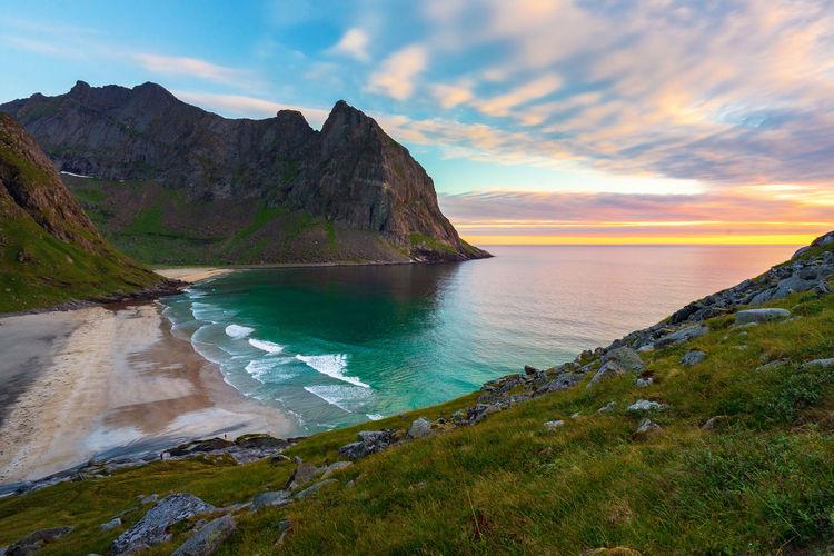 Hiking Norway