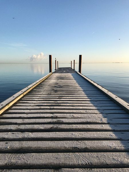 Bridge Travel Destinations Denmark Travel Trip Water Sky The Way Forward Direction Sea Nature Pier Horizon Over Water Scenics - Nature Horizon No People Tranquil Scene Sunlight Tranquility Outdoors Diminishing Perspective Idyllic Long Beauty In Nature A New Beginning