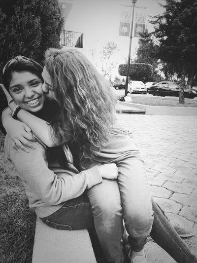 I Love Her <3 Me My Bestfriend Girls