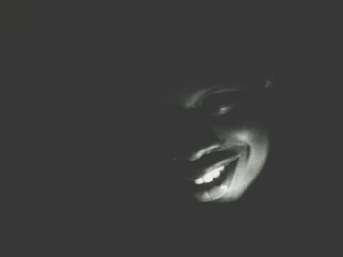 PhonePhotography Home Sweet Home Lips Ebony Fulllips Selfie ✌ Selfportrait Lightsout Lights And Shadows NoLights Darkness And Light Dark Art Dark Photography Freakshow Freakysmile HalfFace