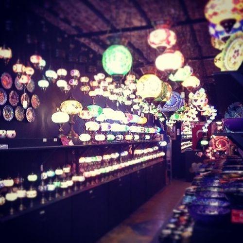 Lights Arabic Style Shop