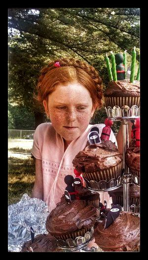 Picnic Summer 2014 ☀️ Kids Ldubois Yum!!!!