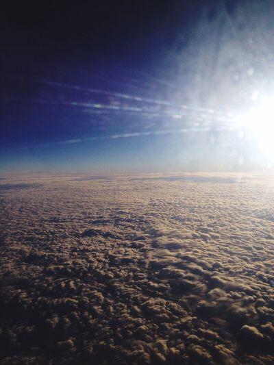 The Tourist Airplane mode {On}