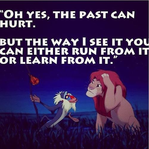 Lionking Truth Learnfromit
