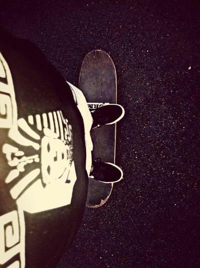 Skate Lastking