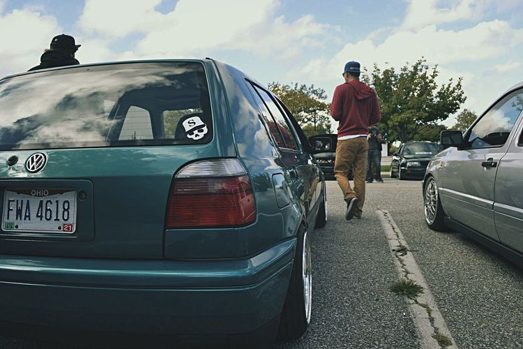 Mk3's got me weak in the knees. Mk3 H2oi  Burnallmk3s Supermade Volkswagen Hatch Check This Out Taking Photos