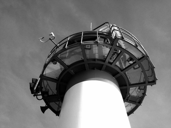 Maritime Lighthouse Sea And Sky Seaside Harbour Harbor Travemünde Travemuende Luebeck Lübeck-Travemünde Lübecker Bucht Lübeck Lübeck, Germany Engineering Building And Sky Built Structure Taking Photos Black & White