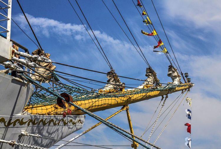 sail Amsterdam 2016 Amsterdam HDR HDR Collection Holland Rob Handgraaf Fotografie Sail Sailing Ship