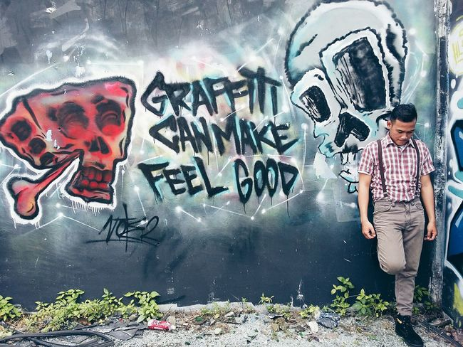 Yeahh i'm SKINHEADTaking Photos That's Me Check This Out Skinhead N Punk