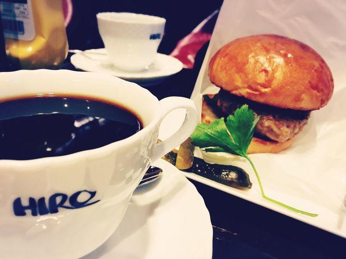 HIROcoffee