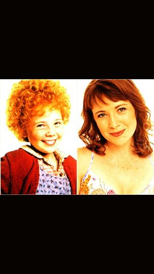 Annie Little Orphan Annie Aileen Quin Now And Then Moments Matterifics World Matterific World Of Cool Matterifics Cool World Hello World Check This Out Todays Hot Look