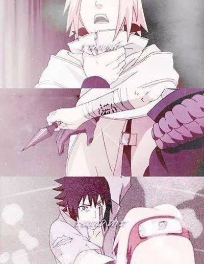 Sasusaku Oh My ... :D♥