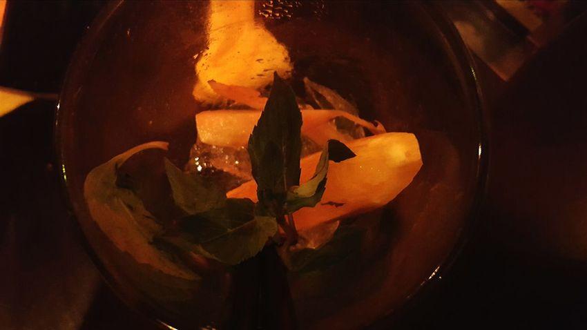 Yellow Night Lupita Mojito! 🍹 Mojito♡ Menta Limon Mexican Bar Mexican Jengibre Bacardi  Bacardi Mojito Bacardi White Bar Drink