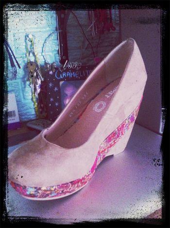 Shoes ♥ New ImSoHappy