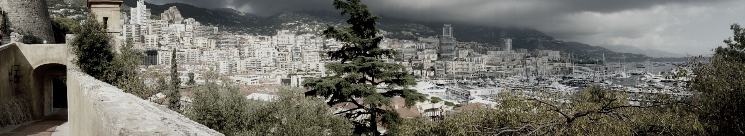 Monaco Weather WearherPro : The Perfect Weather Shot Studienfahrt