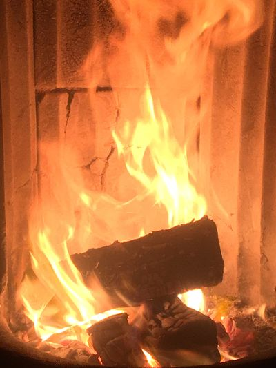 Fire Heat -