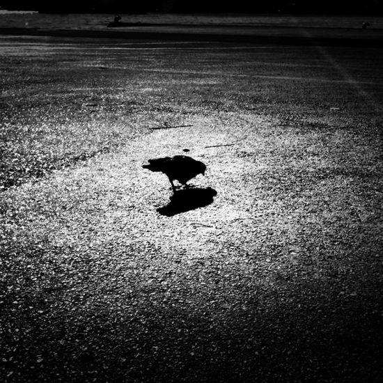 Alone #noir Random Noir Shadow Greece Bw Igers Ubiquography Instalovers_gr
