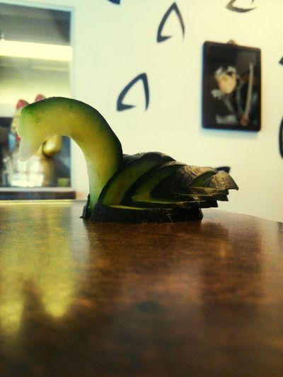 No solo hacemos sushi hacemos arte