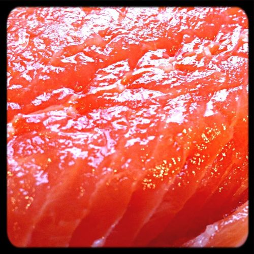 Food Porn Salmon Lachs