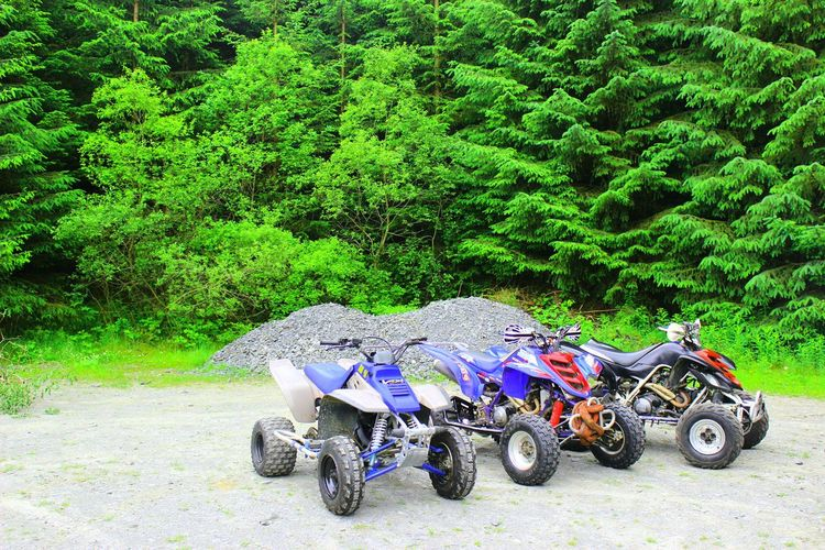 Quad Time Off Road Wheels Hello World Check This Out Taking Photos Out On The Quad Bikes Canon EOS 600D DSLR Canonphotography Walesagain
