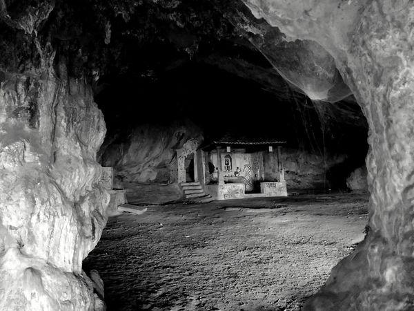 Sanctum Sanctorum inside the Cave Hello World Relaxing