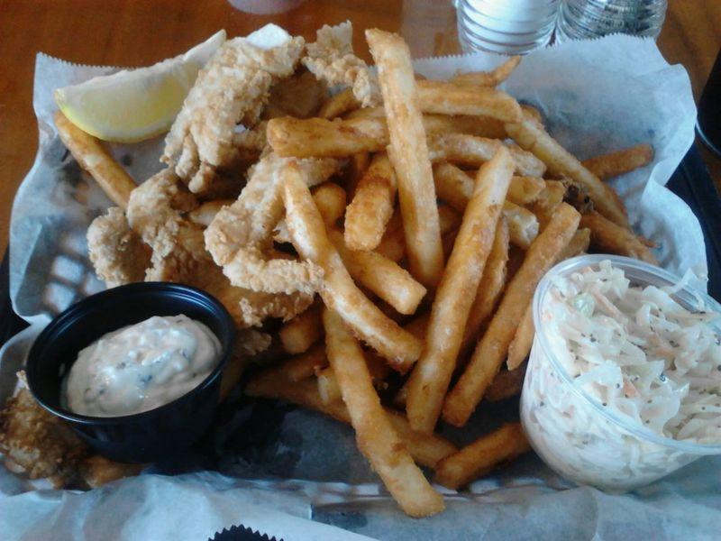 A Place For Good Food Coastal Carolina Mealtime