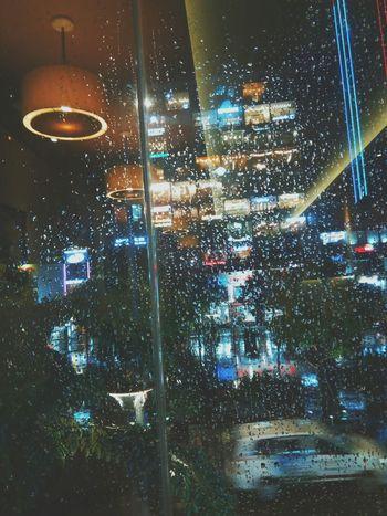 비 Rainy Days☔ Hcmcity Misshome
