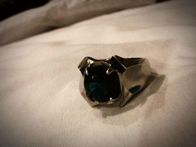 Blue Saphire....