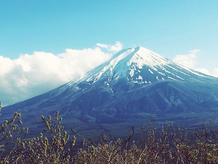 Fujisan Travel