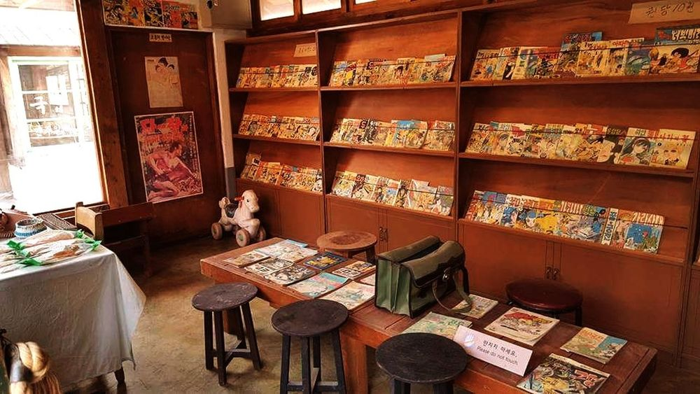 Comics Replica  Comic Books
