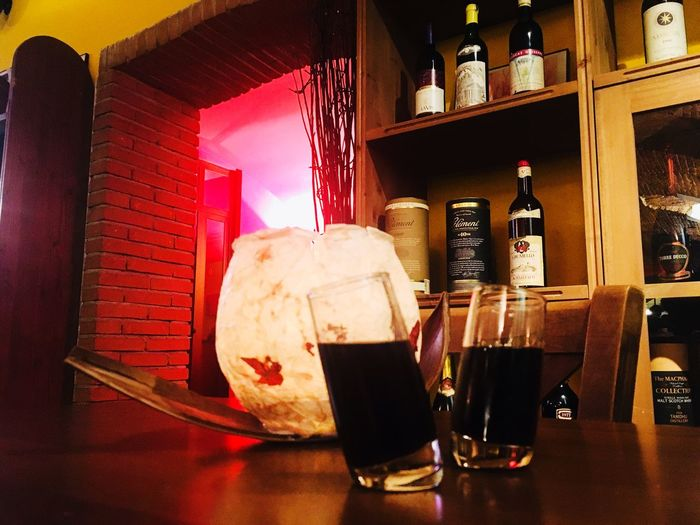 Special Glass Mirto Bottle Food And Drink Indoors  Food Alcohol Drink EyeEm Ready