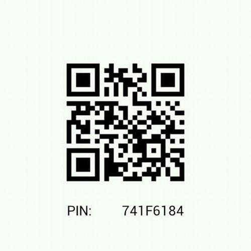 Add me ..BBM Pin / Barcode Bbm Bbmpin Barcode Add Me