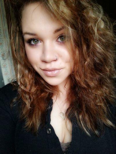Greeneyedbeauty Feelingconfidant Nofilterneeded Instagram Selfie