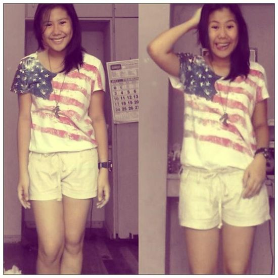 kiddy me ovaload Likeforlike Just Smile ♥ Eyeem Philippines Girly
