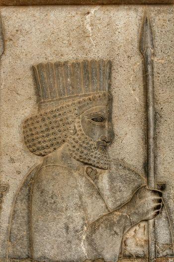Learn & Shoot: Simplicity Texture Rock Simplicity Iran Perspolis