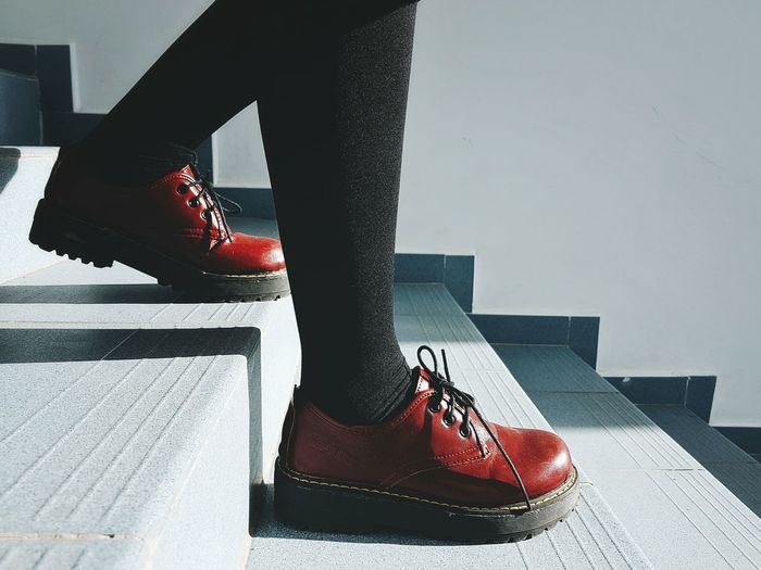 Boots Eyeemphoto