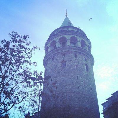 Galatakulesi Istanbul