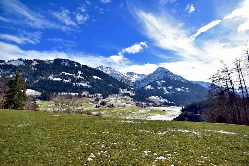 Showcase: February Check This Out Allgaeu Oberstdorf & Umgebung Allgäu Check This Out