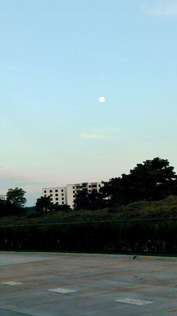 Super Moon Day Moon Home Costa Rica Alajuela