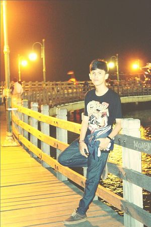 Ancol Beach City Jakarta,indonesia Street Photography