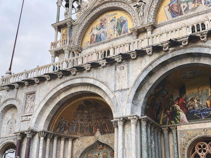 Church Venice,