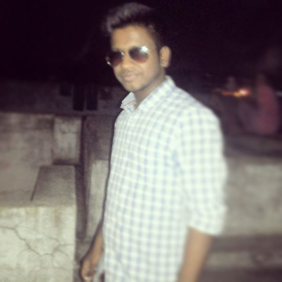 Random_click in cool evening