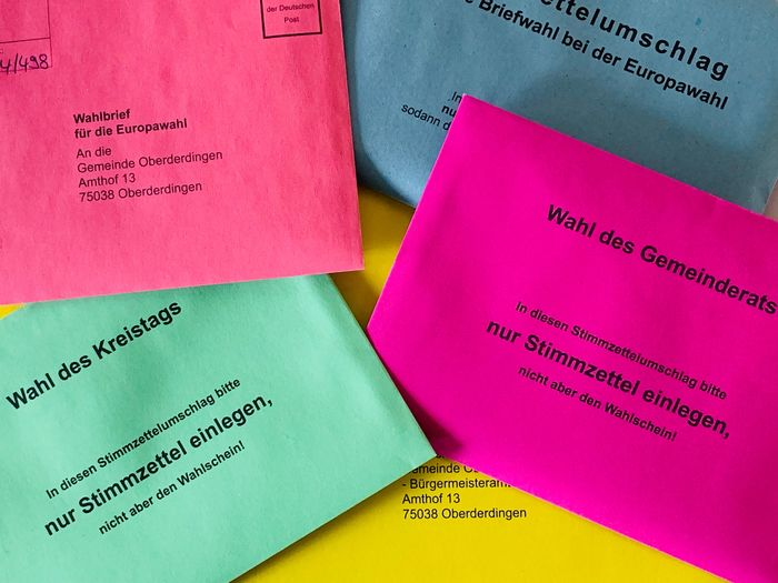 Wahl Elections