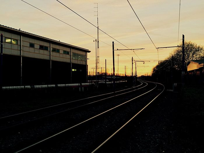 Sunset Metro