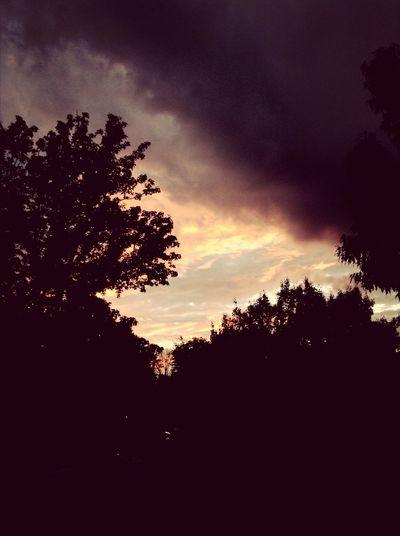 Dusk Till Dawn By Aaron J Golphin